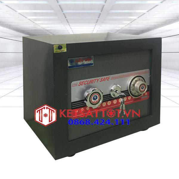 két sắt chống cháy mini