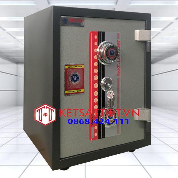 két sắt chống cháy giá rẻ